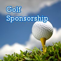 Golf Tournament Sponsorship