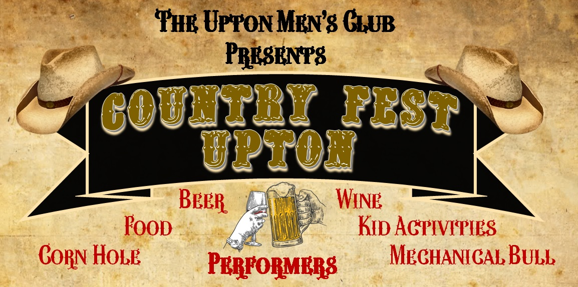 Country Fest Upton